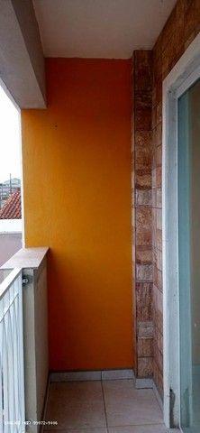 Sobrado para Venda em Ponta Grossa, Jardim Paraíso, 2 dormitórios, 1 banheiro, 1 vaga - Foto 13