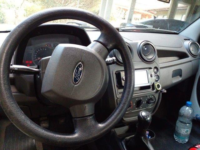 Ford Ka 2011 - Foto 4