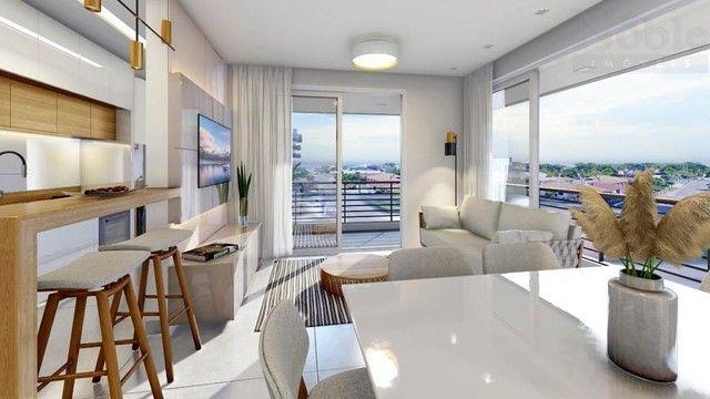Apartamento de 02 dormitórios na Praia da Cal - Foto 3