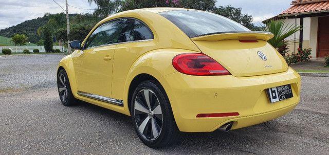 Volkswagen Fusca TSi 2013- Impecável - 45.000km - Foto 7