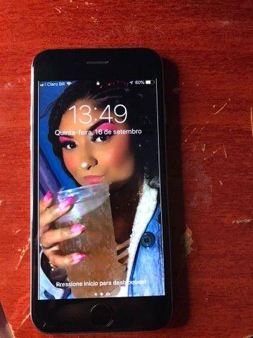 Troco iPhone 6 por um 7 e mais uma volta