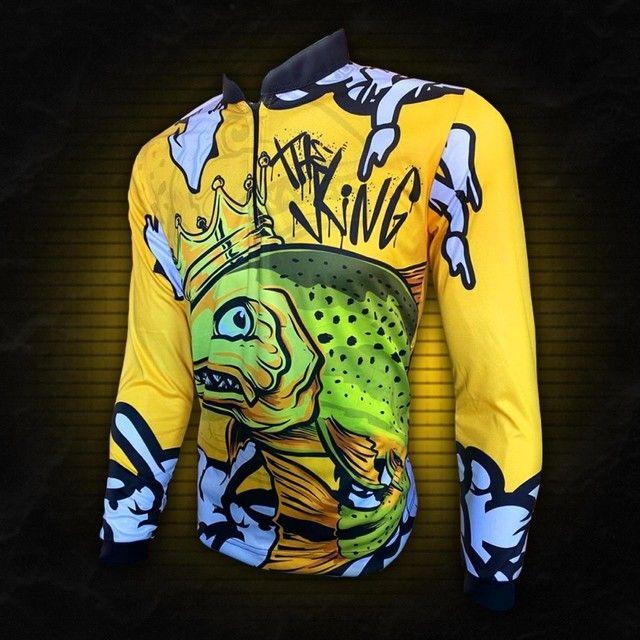 Camisetas de Pesca - Foto 6