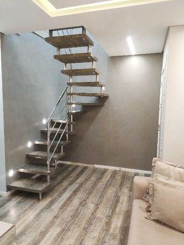Permuto - Duplex Cobertura no bairro de alto padrão - 140 m² - Foto 13