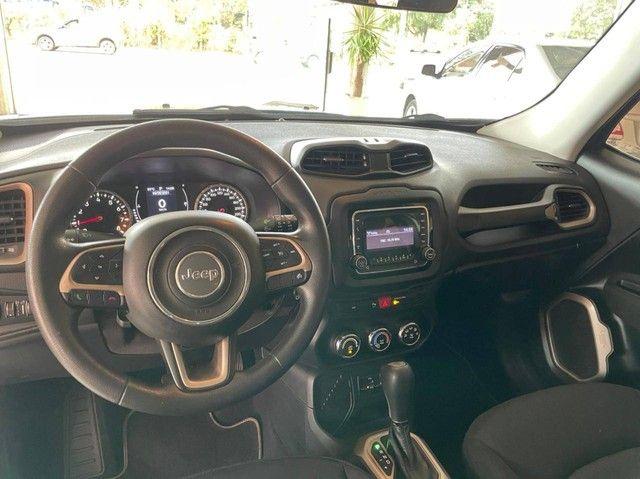 RENEGADE 2017/2017 1.8 16V FLEX SPORT 4P AUTOMÁTICO - Foto 15