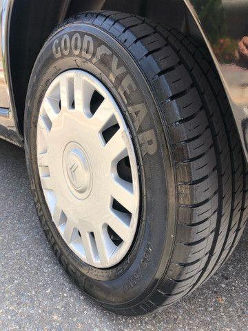 C3 GLX 1.4 flex+apenas 69000 KM+pneus novos  - Foto 16