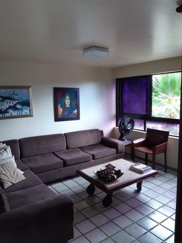 Apartamento na Avenida Beira Rio (Madalena), com 350m², 4 quartos (3 suítes) e 3 vagas de  - Foto 4