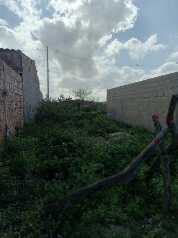 Casa e terreno  - Foto 2