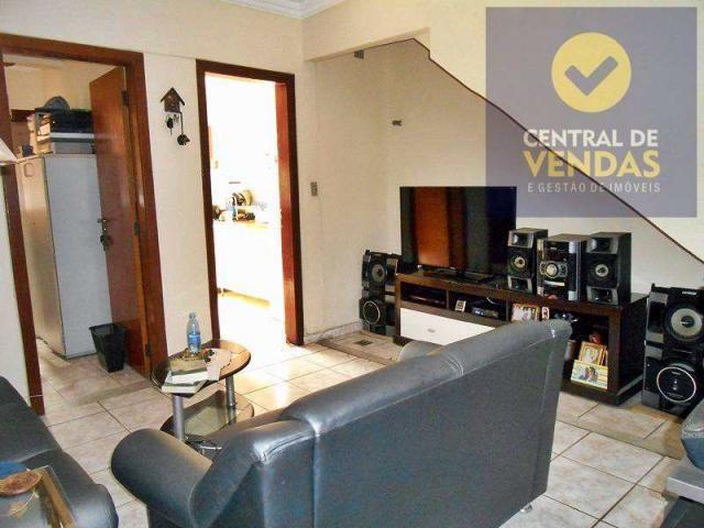 Casa à venda com 3 dormitórios em Santa amélia, Belo horizonte cod:209 - Foto 3