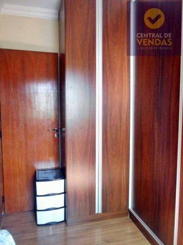 Casa à venda com 3 dormitórios em Santa amélia, Belo horizonte cod:209 - Foto 15