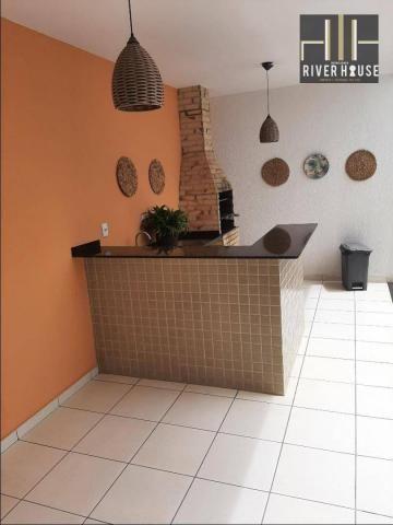Apartamento com 3 dormitórios à venda, 72 m² por R$ 330.000,00 - Jardim Califórnia - Cuiab - Foto 15