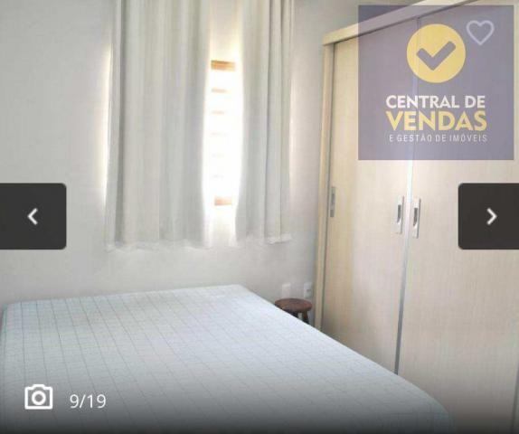 Casa à venda com 3 dormitórios em Santa amélia, Belo horizonte cod:110 - Foto 11
