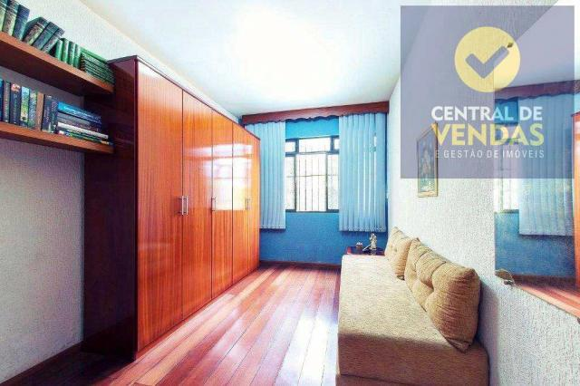 Casa à venda com 5 dormitórios em Santa amélia, Belo horizonte cod:168 - Foto 7