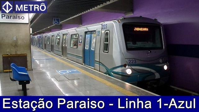 Sublocação de salas para Fisioterapeutas (próximo ao metrô Paraíso - SP) - Foto 2