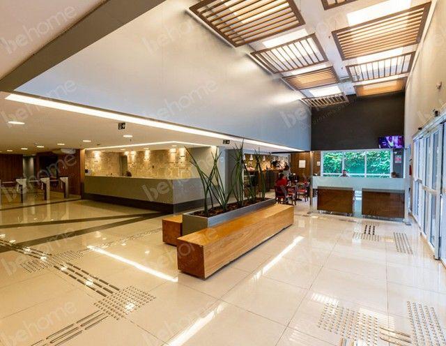 Lindo escritório em Santos - Manhattan Santos - Foto 3