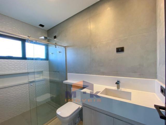Casa para Venda em Arujá, Residencial Real Park, 3 dormitórios, 3 suítes, 5 banheiros, 4 v - Foto 19
