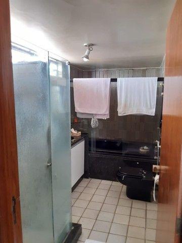 Apartamento na Avenida Beira Rio (Madalena), com 350m², 4 quartos (3 suítes) e 3 vagas de  - Foto 17