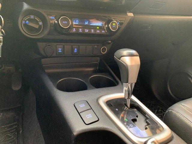 Toyota Hilux SRV 2.7 2018 Flex (81) 3877-8586 (zap) - Foto 10
