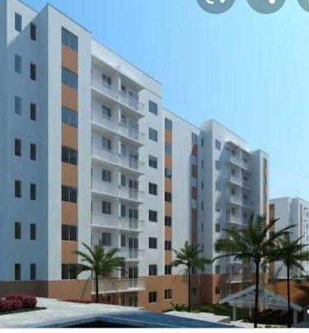 Aluguel de Apartamento Residencial Vitali  - Ajuricaba   Aluguel 1.950,00