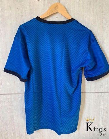 Camiseta - Chelsea  - Foto 2