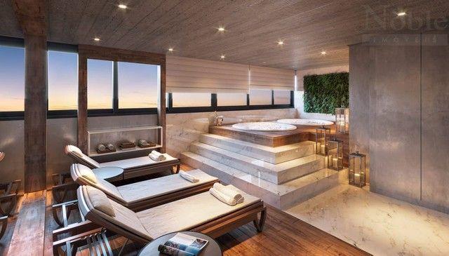 Apartamento alto padrão na Silva Jardim - Foto 6