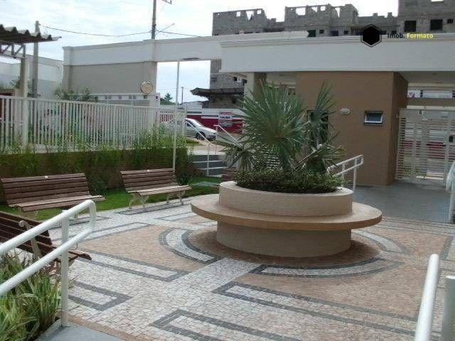 Apartamento com 3 dormitórios para alugar, 66 m² por R$ 1.100/mês - Vila Albuquerque - Cam - Foto 6