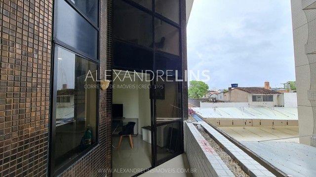 Apartamento para Venda em Maceió, Pajuçara, 2 dormitórios, 2 banheiros, 1 vaga - Foto 15