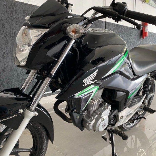 Honda CG 160 Titan 2017 - Foto 3