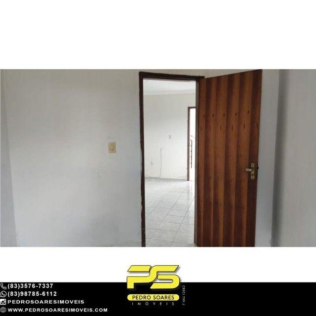 Apartamento com 3 dormitórios à venda, 86 m² por R$ 170.000,00 - Jardim Cidade Universitár - Foto 6