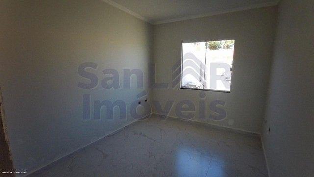 Casa para Venda em Ponta Grossa, Campo Belo, 2 dormitórios, 1 banheiro, 1 vaga - Foto 18