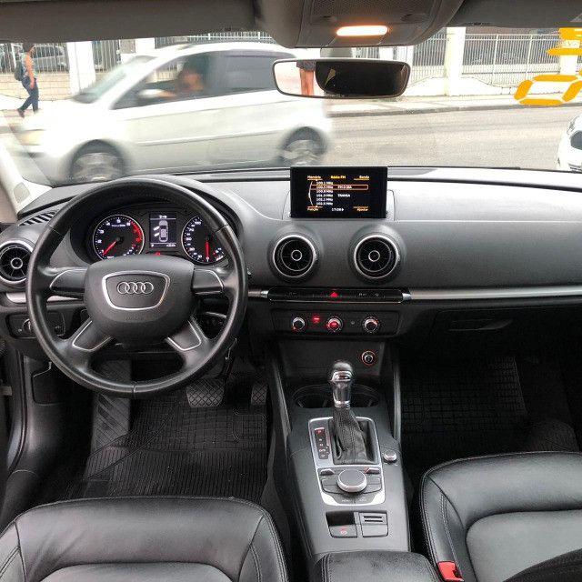 Audi A3 sedan 1.4/ Attra. 16V Tb FSI S-tronic - Foto 7