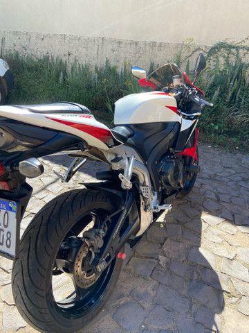 Honda CBR 600 rr - Foto 2