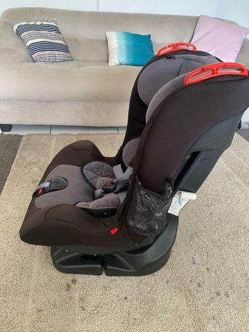 Cadeira bebê carro reclinável safety  - Foto 2