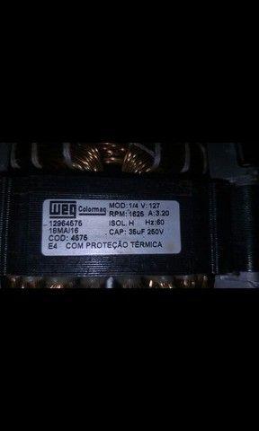 Motor Lavadora Colormaq Lima 10/13/15   - Foto 2