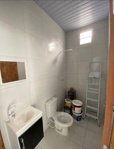 Casa no Colônia Santo Antônio / 2 quartos + quintal  - Foto 6