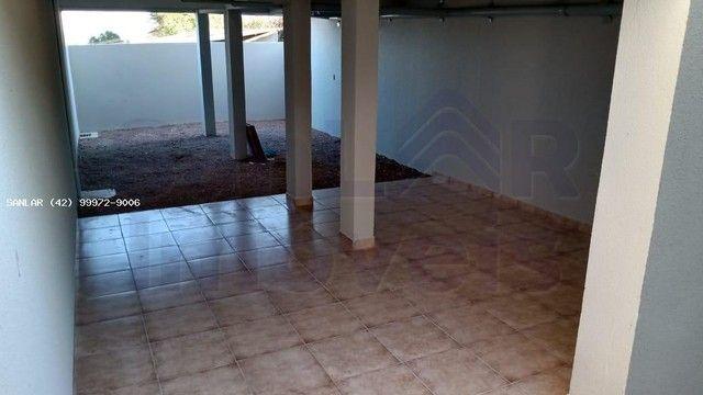 Casa para Venda em Ponta Grossa, Contorno, 2 dormitórios, 1 banheiro, 1 vaga - Foto 16