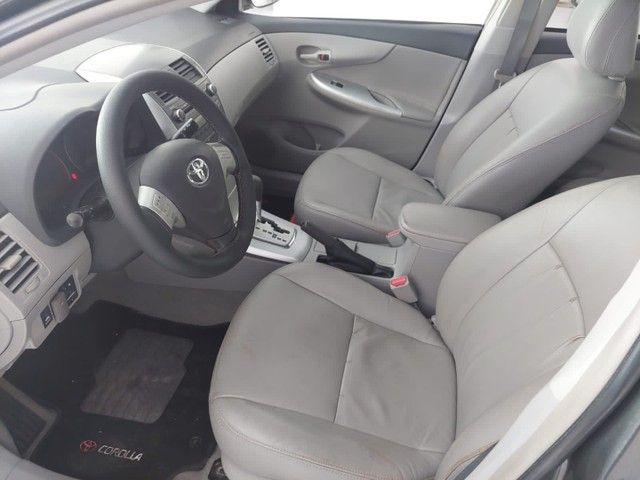 Corolla gli 2012 automático  - Foto 5