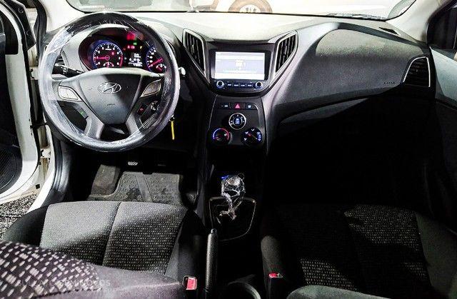 Hyundai HB20 2019 Comfort Plus 1.0  - Foto 11