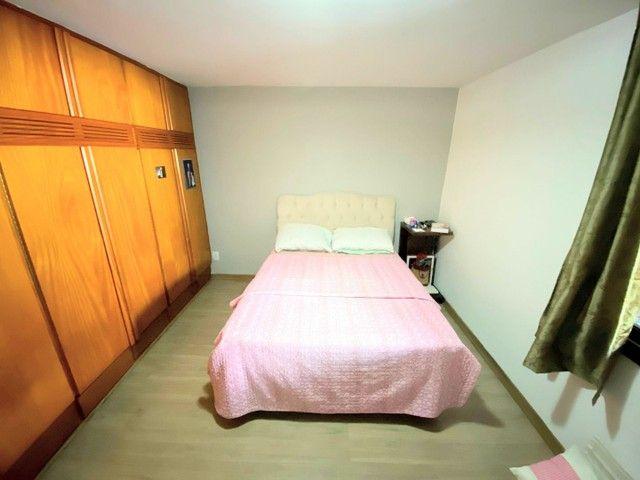 Apartamento para venda tem 160 metros quadrados com 3 quartos em Centro - Juiz de Fora - M - Foto 10