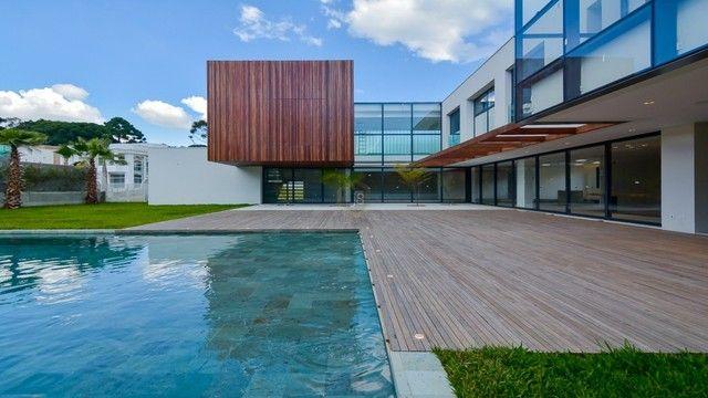 CURITIBA - Casa de Condomínio - Campo Comprido - Foto 6