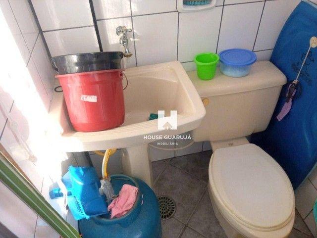 Apartamento com 2 dormitórios à venda, 68 m² por R$ 260.000,00 - Enseada - Guarujá/SP - Foto 20