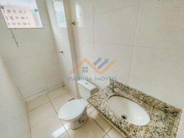 Apartamento à venda com 2 dormitórios em Parque veneza, Santana do paraíso cod:1535 - Foto 10
