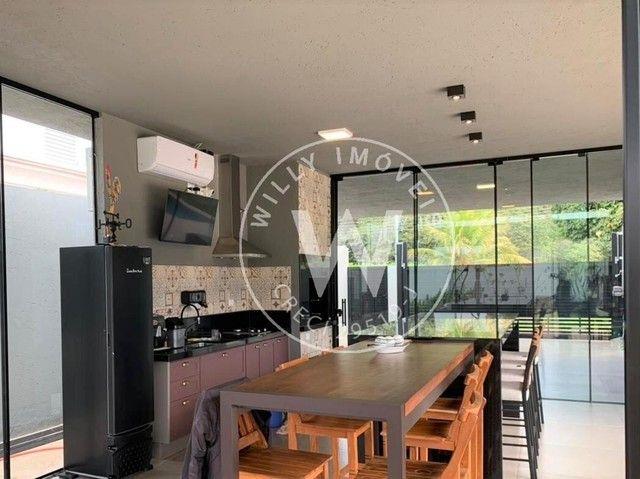 Casa em Condomínio para Venda em Presidente Prudente, CONDOMÍNIO PARK GRAMADO, 3 dormitóri - Foto 12