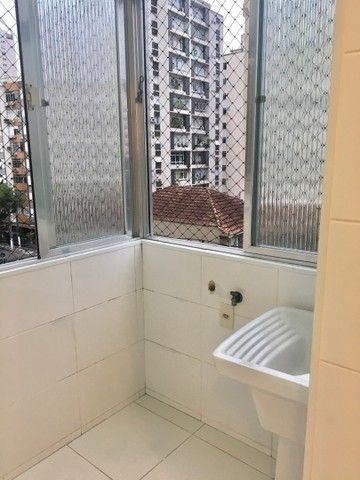 Apartamento com 1 dormitório, ao lado do Tênis clube  - Foto 7