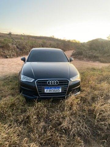 Audi A3 Sedan Turbo - Foto 10