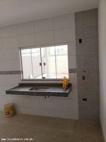 Casa para Venda em Goiânia, Residencial Center Ville, 3 dormitórios, 1 suíte, 2 banheiros, - Foto 13