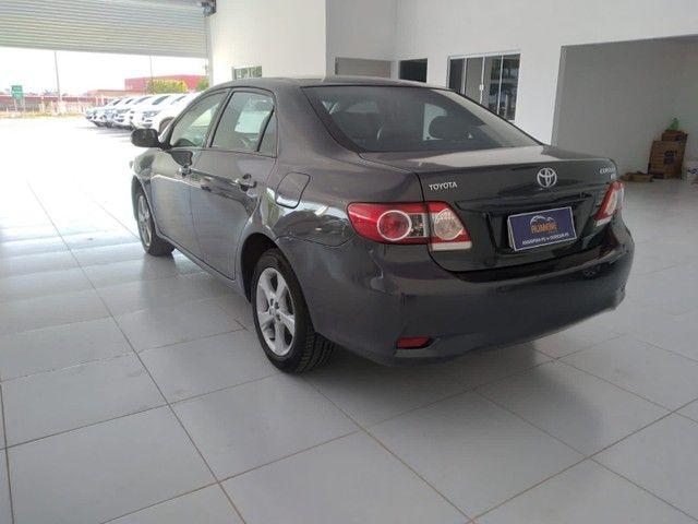 Corolla gli 2012 automático  - Foto 4