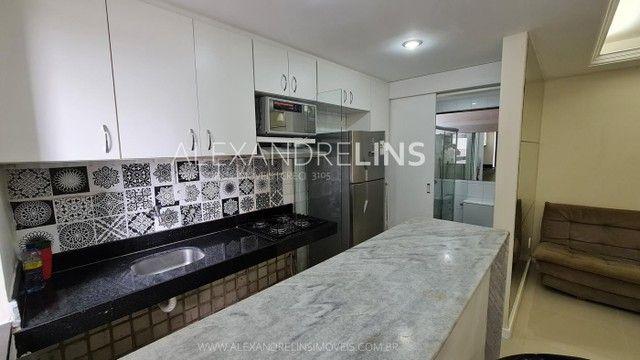 Apartamento para Venda em Maceió, Pajuçara, 2 dormitórios, 2 banheiros, 1 vaga - Foto 10
