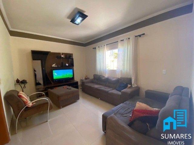 Casa 3 dormitórios no Parque das Aroeiras II - CA634 - Foto 3
