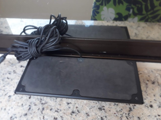 Foot FSB104A Bugera (Novo) parcelo no cartão/ ML avalio troca por pedais - Foto 2