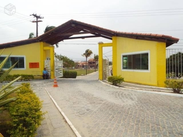 vendo terreno condominio um sonho de vida araruama - Foto 12